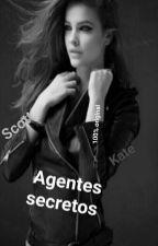Agentes Secretos (En Edición) Wattys 2017 by MariangelesSanchezAr