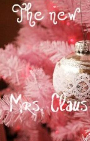 The new Mrs. Claus by NaturallyHamish