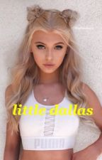 Little Dallas//Magcon Fanfic by tayter2003
