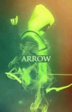 Arrow by Kerolyn_Silva