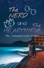The Nerd And The Heartthrob (hiatus)  by EiszEEmintG
