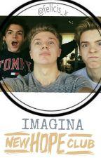 Imagina |NHC| by felicis_x