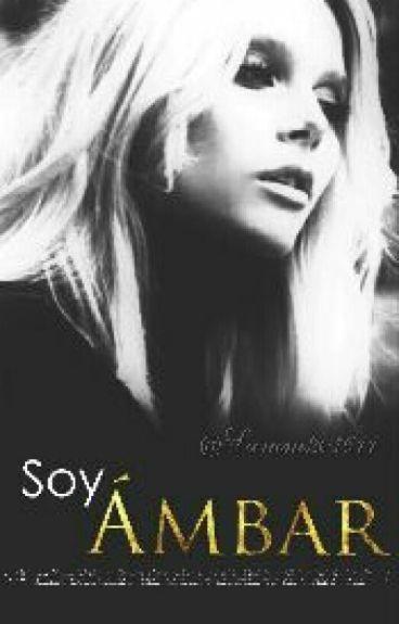 Soy Ambar©/Soy Luna/Ámbar Smith/