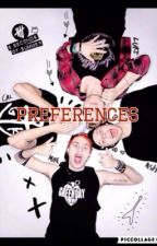 5️⃣SOS Preferences  by babelashton