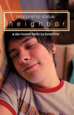 Neighbor (Danisnotonfire Fanfic) by lorentime