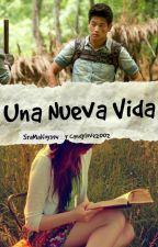 Una Nueva Vida (Minho fanfic) TMR ||ACTUALIZACIONES LENTAS  by SraMalfoy394