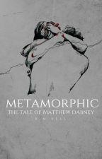 Metamorphic {Nymphadora Tonks} by kmbell92