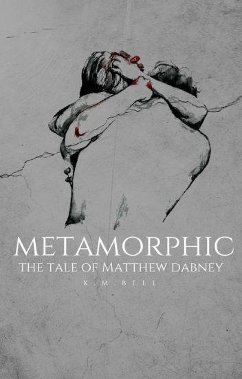 Metamorphic {Nymphadora Tonks}