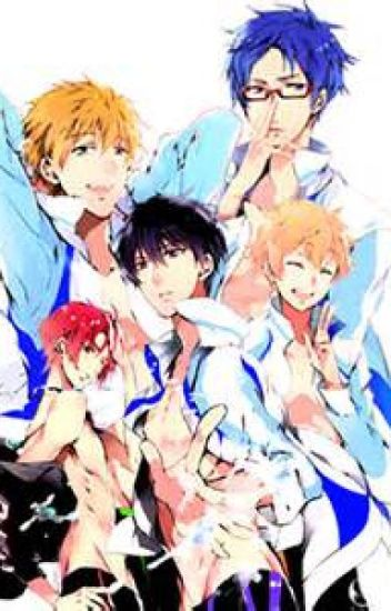 Free! Stories (One-shot FF)