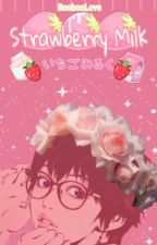 Strawberry Milk by BonbonLove