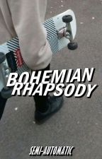 bohemian rhapsody ;; ☹ by PUNKRADIOHEAD
