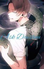 Ask/Dare Daishou by daddydaishou