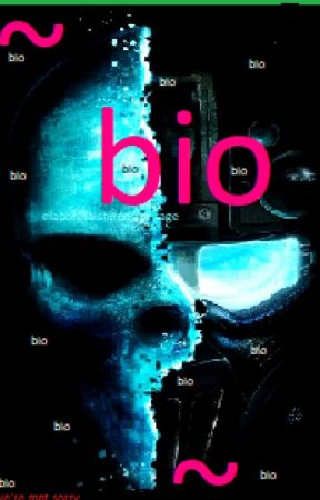 ~bio~ by shiftywolf82