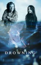 Drowning - Camarry AU by bellamykru