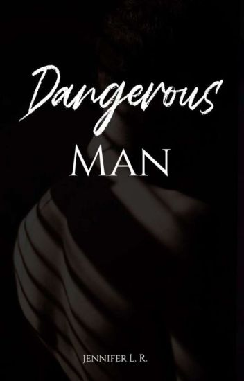 Dangerous Man #1
