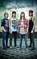Kidnapped By Pierce The Veil by jaydejinxed