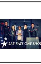 Lab Rats One Shots by thatoneguy3333