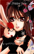 The Hidden Twin - A Vampire Knight FanFiction by agirl12456