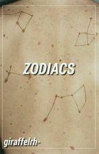 +Zodiacs+ by giraffelrh-