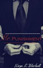 Mr.Punishment  by beautifulcreature356