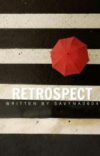 Retrospect. by lypophreniac