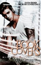 BOOK COVERS : OPEN by admiredjustin