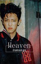 heaven » chanbaek moments。 by chanbaekjpg