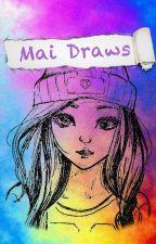 ~Mai draws~  by desipb