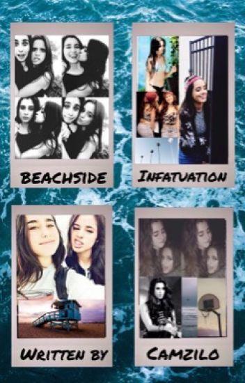beachside infatuation ≫ camren