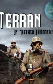 Terran by MatthewThibodeau