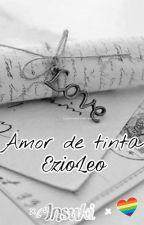 «Amor de Tinta» // EzioLeo by Insuki_Auditore