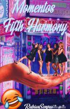 Fifth Harmony♥ (Momentos Camren♥) #imagenes! by RubiusSenpai7u7