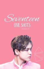 Seventeen One Shots by belieberx15