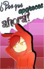 FNAFHS:¿Por que apareces ahora?[Foxy X Mangle] by anilemelina