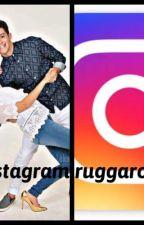 Instagram ruggarol  by MiriamCorona9