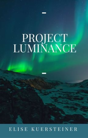 Project Luminance by oombah