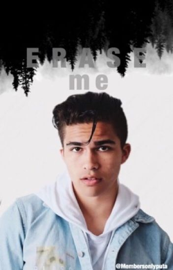 Erase me | Alex aiono