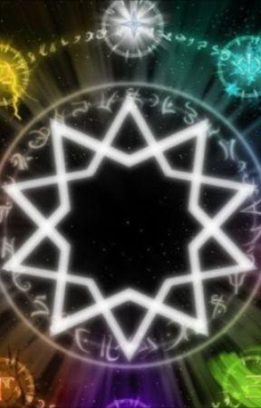 The Elemental Wolves - Form: - Wattpad