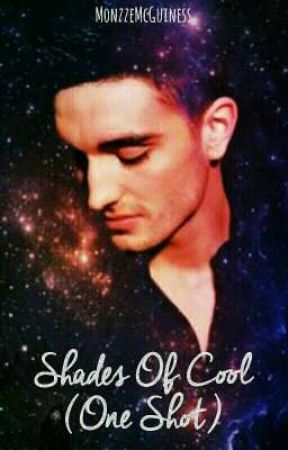 Shades Of Cool [Tom Parker] || TERMINADO || by MonzzeMcGuiness