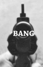 bAnG ↠ b.r (recontinued) by highoffjacks