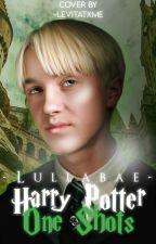 ᴥ Harry Potter One Shots ᴥ [PEDIDOS CERRADOS] by xCallMeQueenx