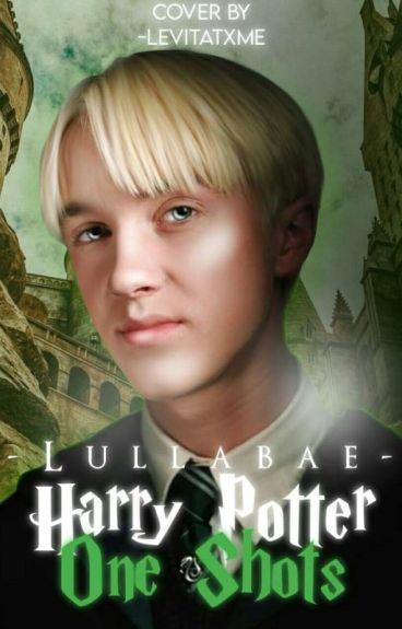 ᴥ Harry Potter One Shots ᴥ [PEDIDOS CERRADOS]