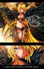 Sayonara( Kết Hợp Giữa Anime FT Và Naruto Và Phim Thật) by KayukiHeartfilia