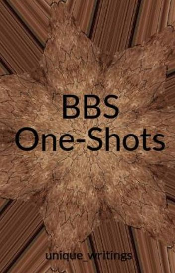 Brohm/BBS One-Shots