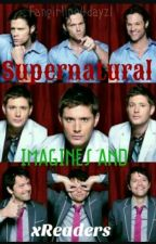 Supernatural Imagines And xReaders by Dank_Meme_Queen_