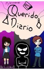 Querido Diario... by LuliZetta
