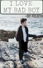 I Love My bad Boy!  by felicya123