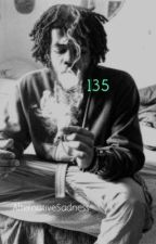 135 (Capital Steez) by AltSadness