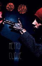 Cartas// Blurryface- MetroClique by MetroClique
