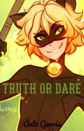 Marichat lemon! (Edited) - Truth or dare - Wattpad